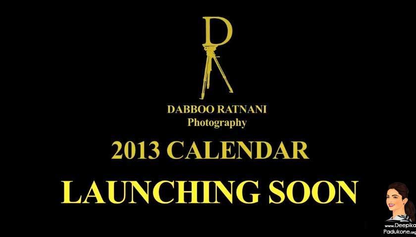 Bollywood celebrities on Dabboo Ratnani's Calendar 2013