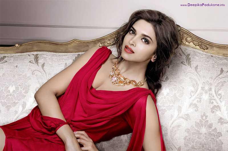 Deepika Padukone Tanishq Iva collection