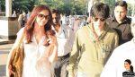 Deepika Padukone: Shah Rukh Khan makes me feel special