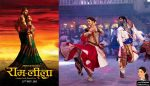 Ranveer Singh, Deepika Padukone as Romeo-Juliet in Ram Leela