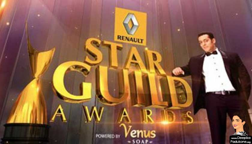 8th Star Guild Awards Nominations
