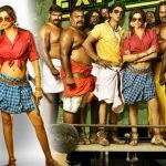 Shahrukh Khan makes Deepika Padukone wear a lungi in Chennai Express!