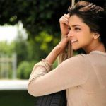 Deepika Padukone is happy to be busy