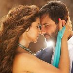 Deepika Padukone: Saif is a very entertaining co-star