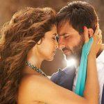 Deepika Padukone: Saif is a very entertaining co-star