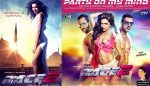 Deepika Padukone the 'centre of attraction' in her film posters