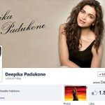 Deepika widens online base, launches Facebook page