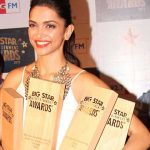deepika padukone, _big star awards