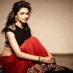 deepika padukone in indian dress